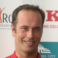 Oskar Johansson Olympian