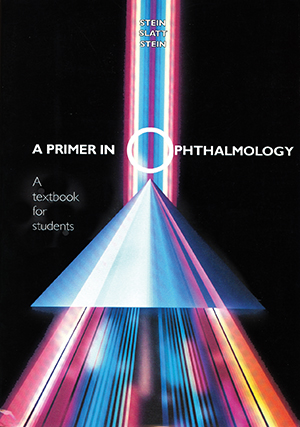 A Primer In Ophthalmology Textbook for students