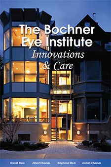 The Bochner Eye Institute Innovations & Care
