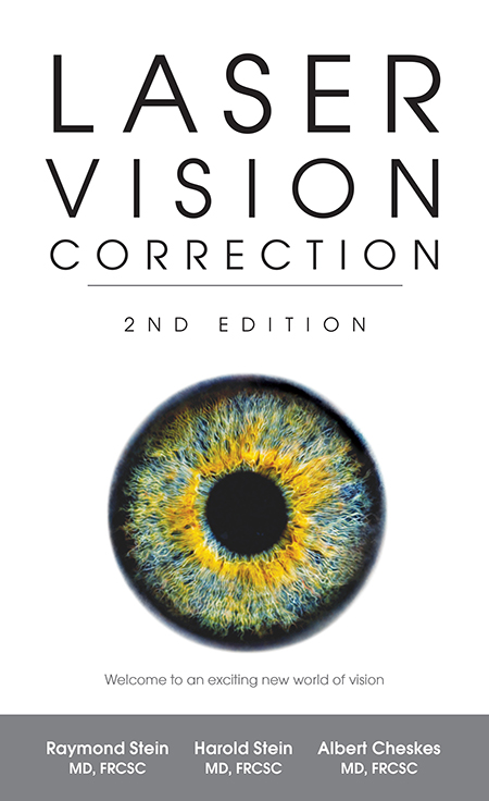 Laser Vision Correction 2nd Edition