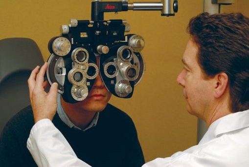 Keratoconus Treatment in Toronto, Scarborough & Unionville