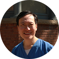 Ian Medical Doctor