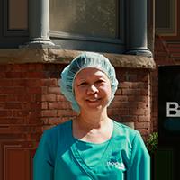 Jaquarine Registered Nurse