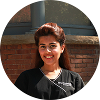 Saima Ophthalmic Assistant