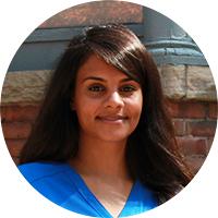 Toronto Ophthalmologist Dr. Fatimah Gilani