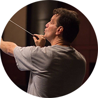Vince Gassi Composer, Orchestra Conductor & Teacher